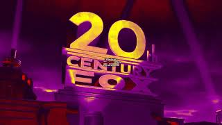 (REQUESTED) Clearer 20th Century Fox Logo 1994