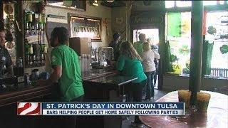 Tulsa St.Pat