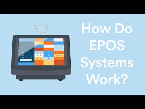 What Is An EPOS System? How Do They Work?