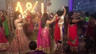 best family sangeet dance 2016
