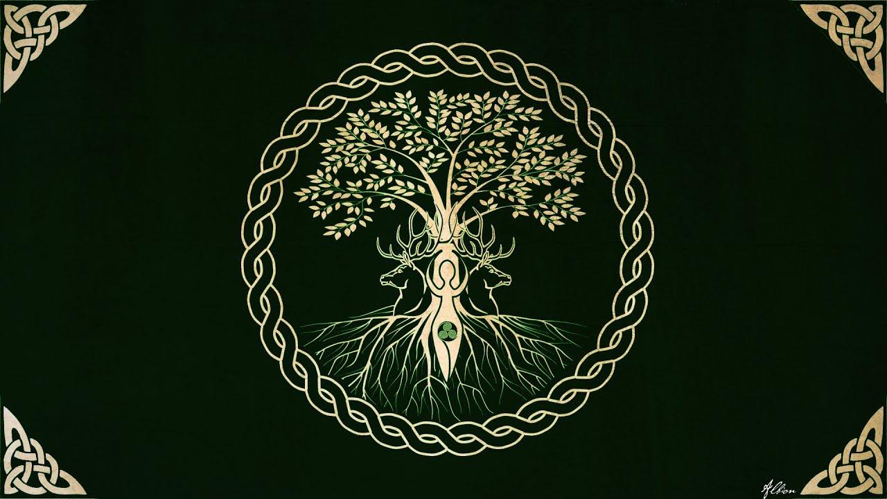 Musica Celtica Per Meditare E Rilassarsi Youtube