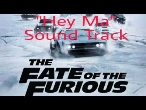 Fate Of The Furious - Hey Ma ( Official Video ) Pitbull, J Balvin Ft.Camila Cabello