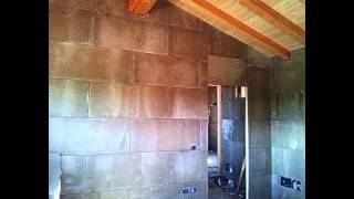 Montaggio Lastre in Cemento Legno BetonWood