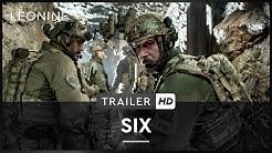 SIX | Offizieller Trailer | Serie | Deutsch | Ab 29. August 2017 als DVD, Blu-ray und digital
