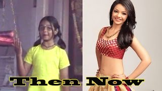 Tollywood child artists then and now || Artist Nithya Shetty  || Artist Teja Sajja  ||Artist Baby