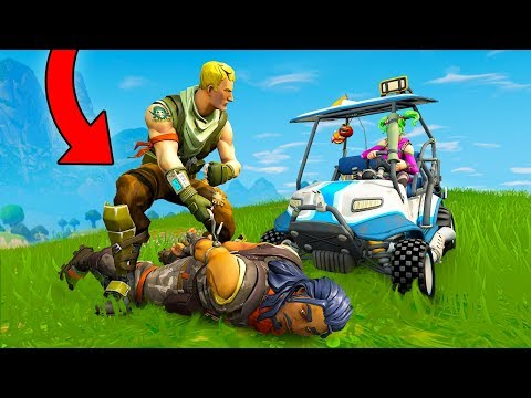 FORTNITE FAILS & Epic Wins! #21 (Fortnite Battle Royale Funny Moments)
