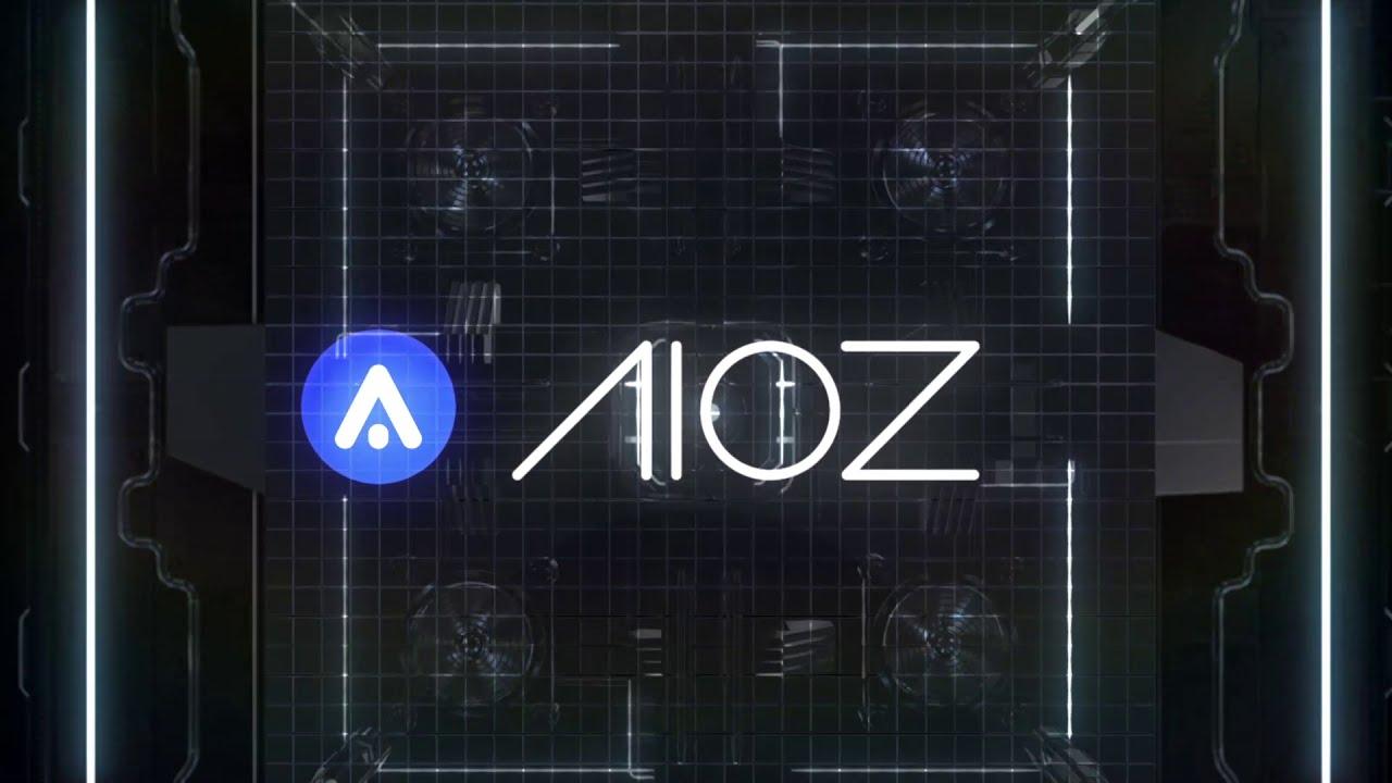 AIOZ Network Inside