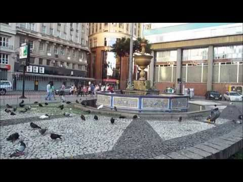Cidade de Porto Alegre Parte 1