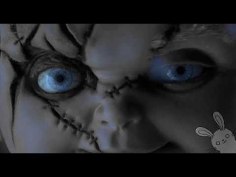 COMPLETE -- Chucky ~ Behind Blue Eyes