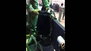 Trailer slingload Inspection pathfinder