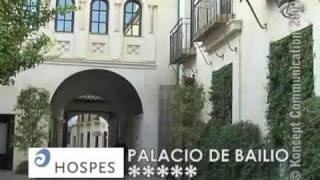 Hôtel de Luxe - Espagne - Webvidéo