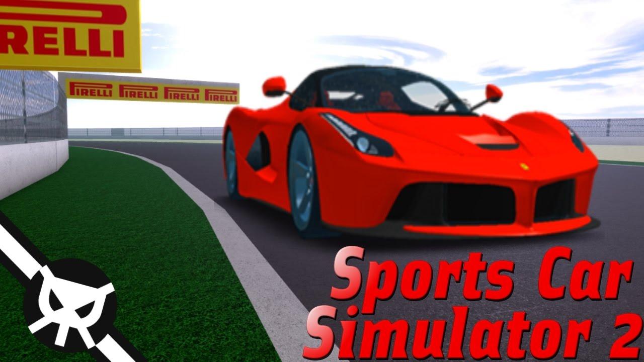 Roblox Race Car Games