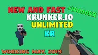 Krunker free kr