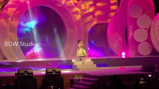 Praniti | Shape Of You | LIVE in Malaysia