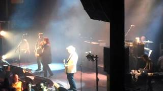 Killing Joke - Into The Unknown - Live Roundhouse 2015