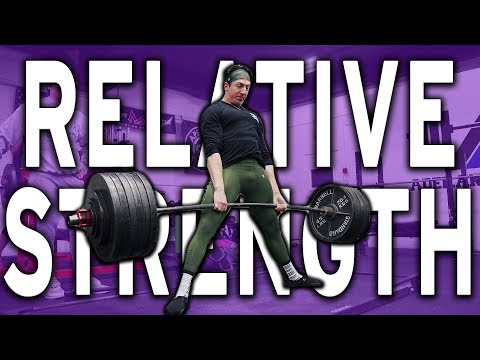 Response to Omar Isuf: What Everyone Gets Wrong About Strength