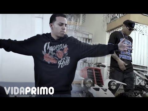 Darell X Papi Wilo X Boy Wonder CF - Otro Día Más [Officia