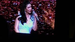 Regine live at the movies- only hope
