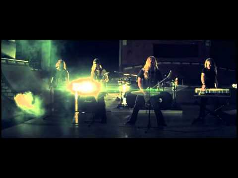 Children Of Bodom - Was It Worth It? (OFFICIAL VIDEO)