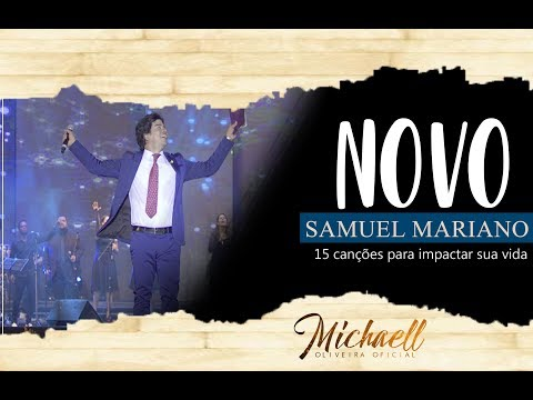Samuel Mariano 2018 - O Novo CD de Samuel Mariano Exclusivo EM BREVE AQUI.