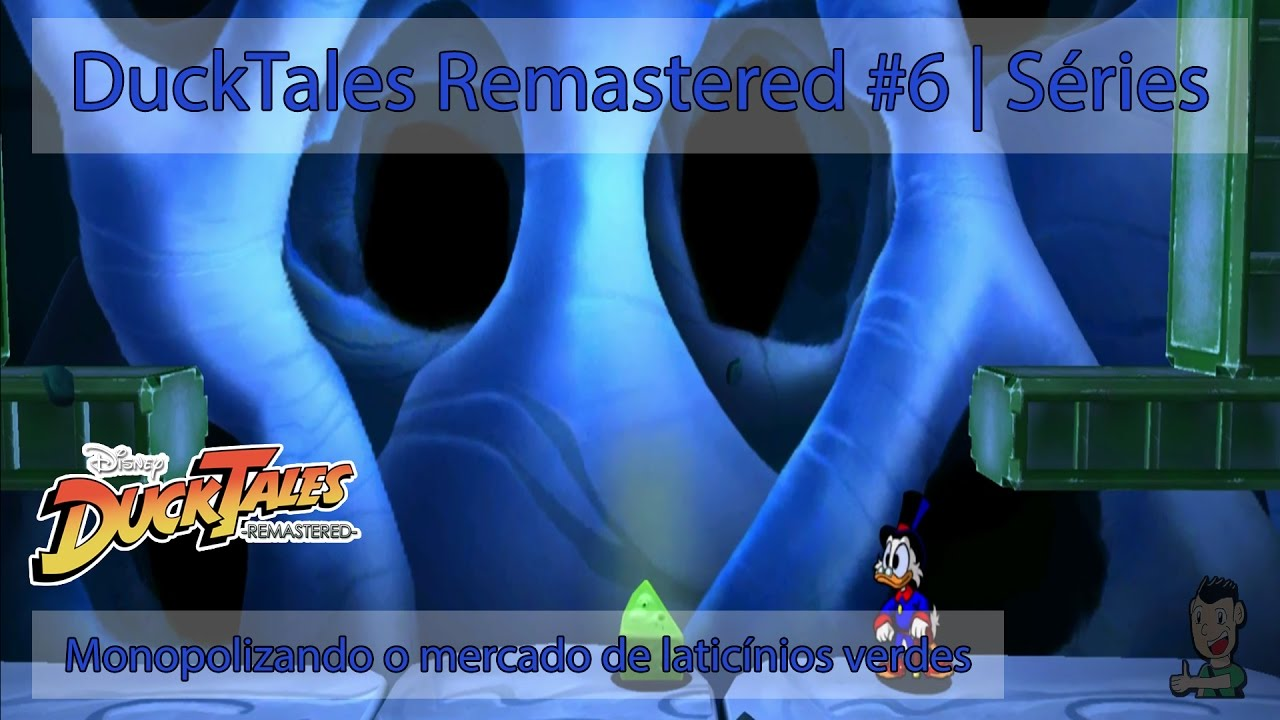 Ducktales remastered download
