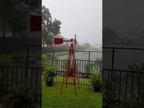 Hurricane Harvey - Sugar Land, TX