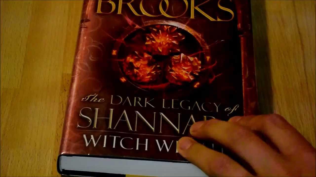 Dark Wraith Of Shannara Download