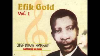 CHIEF INYANG HENSHAW-MENSO KEDEDI