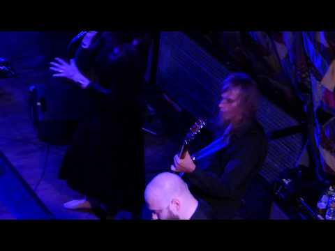 Jess and the Ancient Ones - Castaneda LIVE 2014