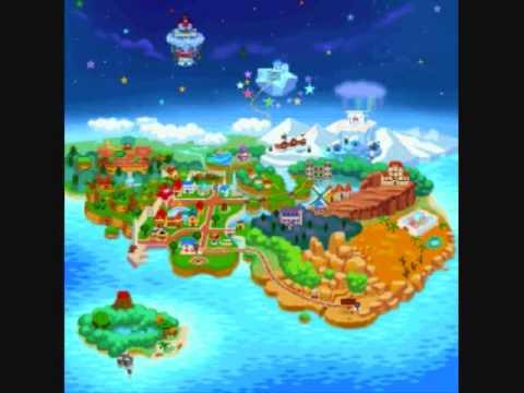 Paper Mario Music ~ Main Title