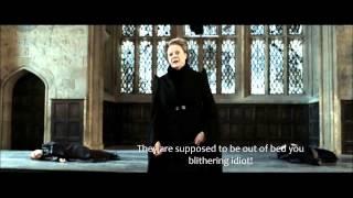 Minerva McGonagall - Here comes the King [Tribute]