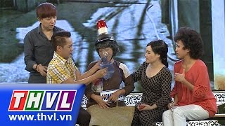 THVL | Danh hài đất Việt - Tập 15: Idol dỏm - Minh Nhí, Thúy Nga, Long Nhật, Diệu Nhi