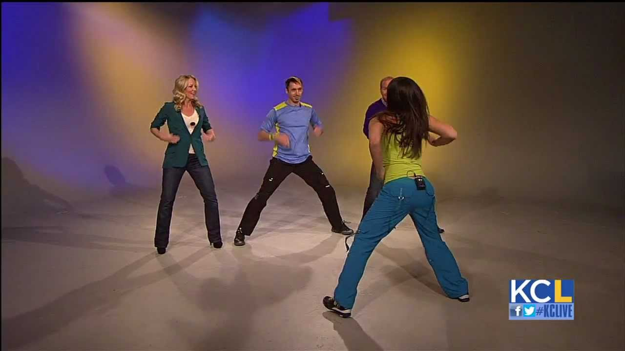 """the zumba fitness craze By seanet lopez zumba, a hot new easy-to-follow aerobic exercise, is now offered at the college of southern nevada """"zumba is an aerobic fitness program featuring."""