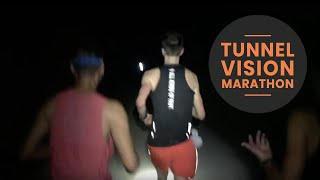 The Tunnel Vision Marathon Sub 3 & Boston Qualifier