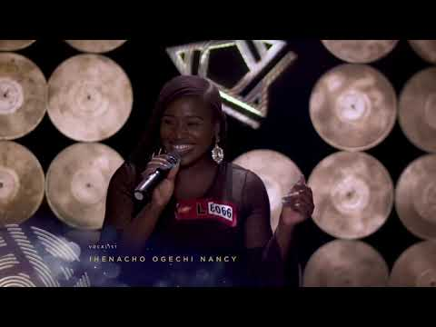 Stardom Nigeria : Soul sisters in the building