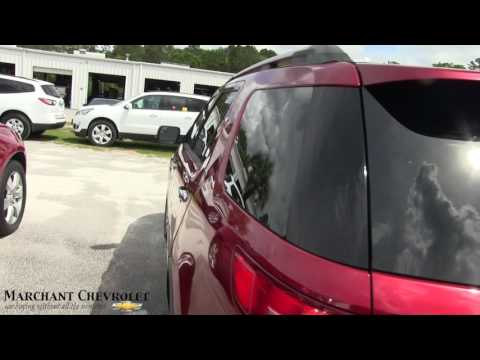 2014 Ford Explorer XLT - Walkaround Review at Marchant Chevy - May 2017