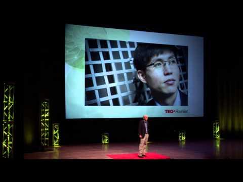 Escape from camp 14 -- Shin Dong-hyuk's odyssey: Blaine Harden at TEDxRainier