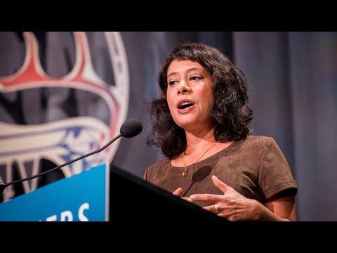 Rinku Sen - Both/And/All: Environmentalism and Racial Justice | Bioneers