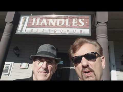 Jukebox Heroes live at Handles in Pleasanton.