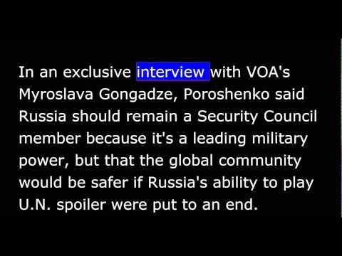 VOA news for Sunday, September 6th, 2015