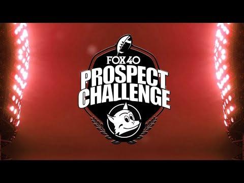 FRESHMEN - 2018 FOX 40 PROSPECT CHALLENGE (FPC) - West Coast (BC)