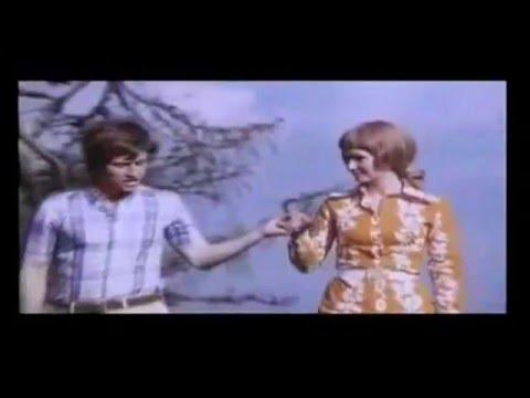 Christian Anders - Geh nicht vorbei 1969