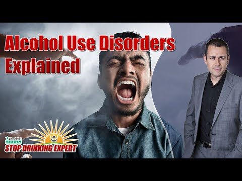 Alcohol Use Disorders Explains – Do You Have A Problem?