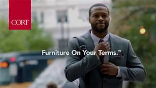 CORT Residential - Furniture on Your Terms™