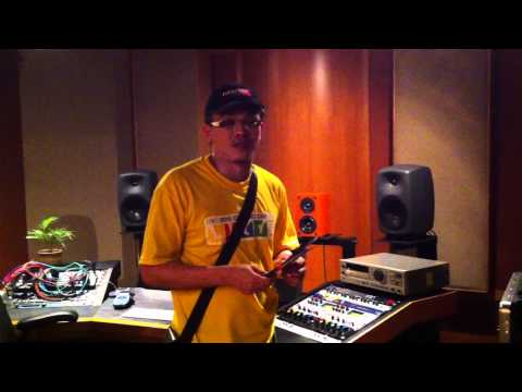Music Malaysia - A Visit To Tune Studios