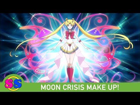 Super Sailor Moon's Theme | Sailor Moon Crystal | SeraSymphony