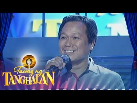 Tawag ng Tanghalan: Leo Pono | One In A Million You