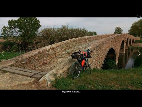 Do It Yourself (15): Equipatge per a una ruta en bicicleta - Bikepacking (1)