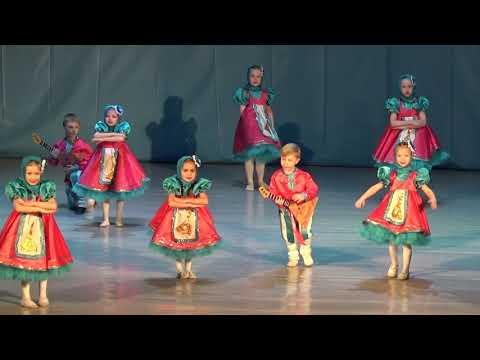 Всероссийский фестиваль конкурс Триумф Самара ДК Металлург 16.03.2019 год