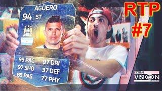 SIAMO IMBATTIBILI !!! - Road To Perfection #7 (FIFA 15)